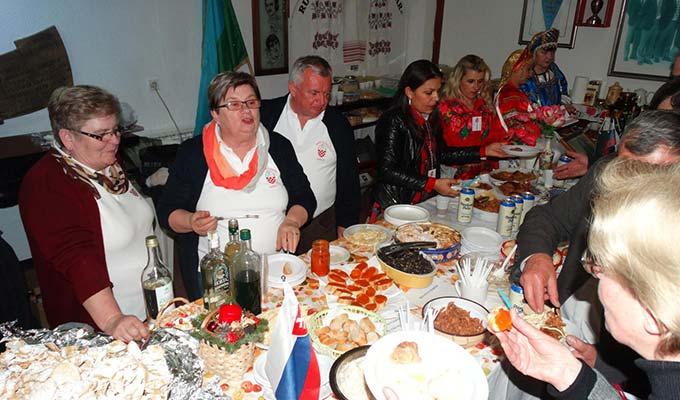 Matica Slovačka Našice 1