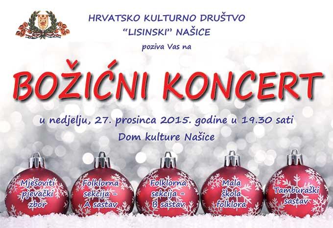 koncert hkd lisinski 1