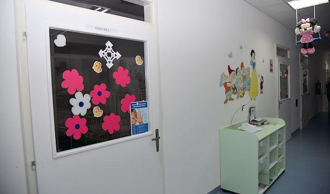 Preporuke za smanjenje širenja virusa gripe u dječjim kolektivima