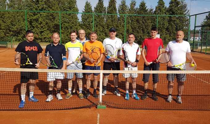 Turnir u tenisu u Đurdenovcu