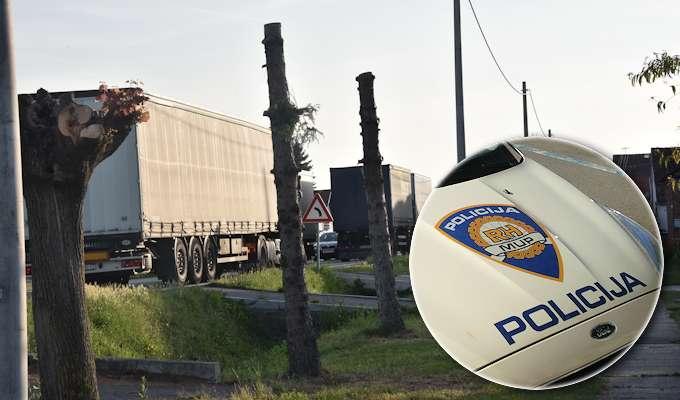 Predložite lokaciju policiji gdje želite da se nadzire brzina