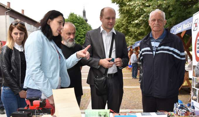 Održani Dani otvorenih vrata tehničke kulture