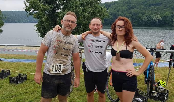 Najmasovnija triatlonska utrka u Slavoniji