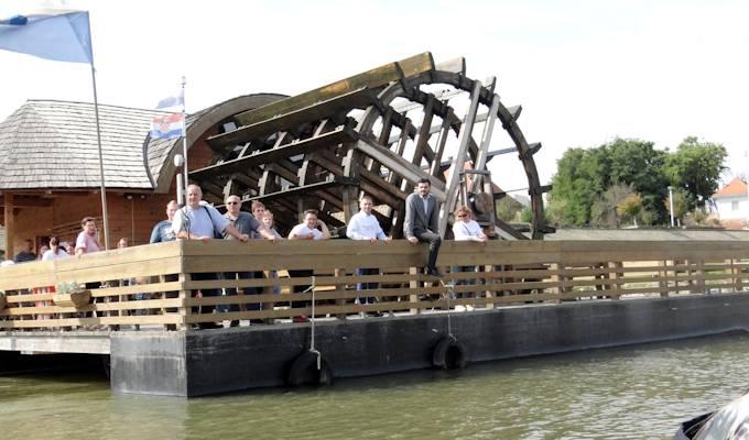 Obilježen Međunarodni dan rijeke Drave