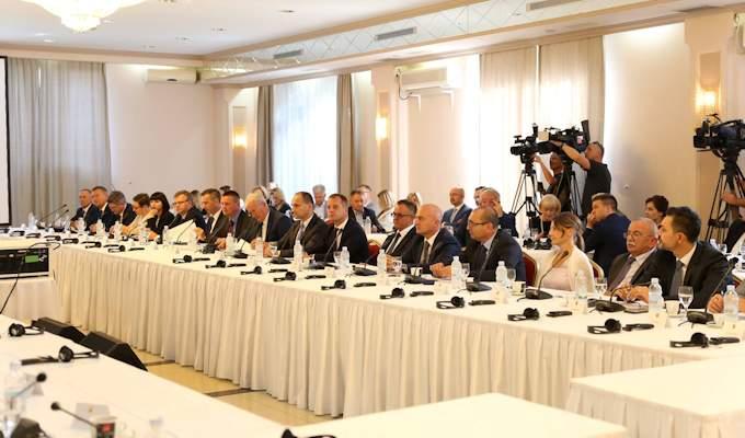 Održana 6. sjednica Savjeta za Slavoniju, Baranju i Srijem