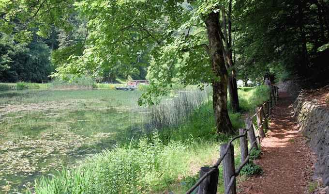 Javna rasprava o Prijedlogu Prostornog plana Parka prirode Papuk