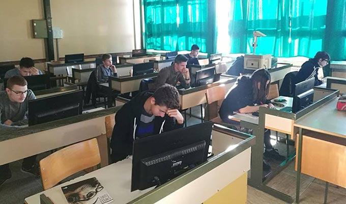 Uspjeh našičkih srednjoškolaca na međunarodnom natjecanju iz informatike