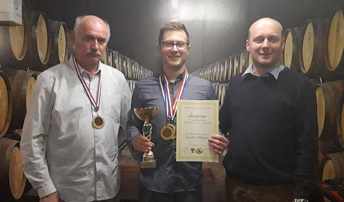 Katavićevo vino opet šampion!