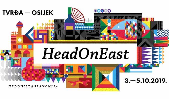 HeadOnEast i doživite Slavoniju